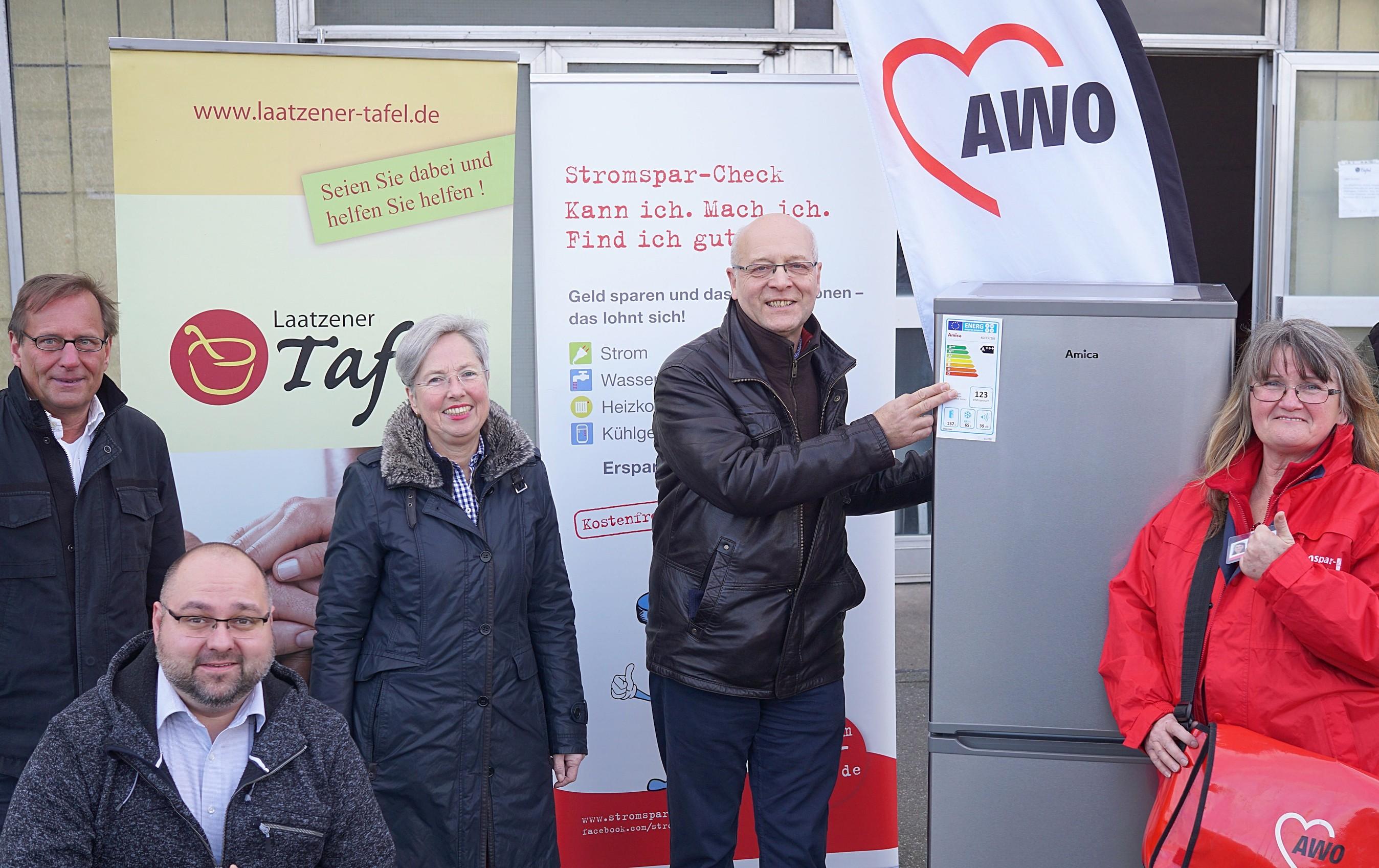 Amica Kühlschrank Expert : Sparwunder in laatzen zu gewinnen kühlschrankverlosung beim